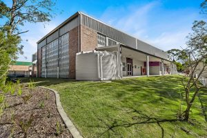 Centenary Heights Performing Arts Centre
